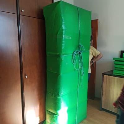 Eşya Taşıma ve Paketleme